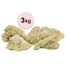 Kámen do akvária Honeycomb Stone - 3kg