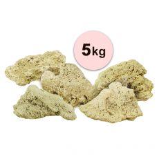 Kámen do akvária Honeycomb Stone - 5kg