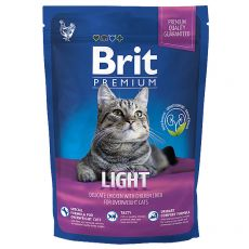 Brit Premium Cat Light 1,5 kg
