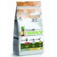 TRAINER Fitness 3 Adult Mini Duck & Rice 2 kg