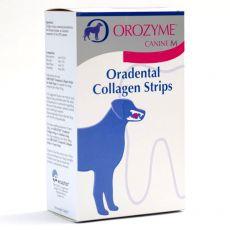 Orozyme Canine enzymatické žvýkací plátky M