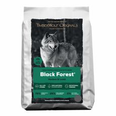 TimberWolf Originals Black Forest 5 kg