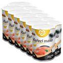 Konzerva pro kočky MARTY Premium Chicken 12 x 400 g