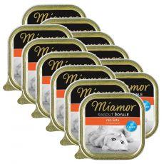 MIAMOR Ragout Royal in Cream Kachna 12 x 100 g