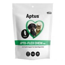 Aptus Apto-Flex chew mini 40 tablet