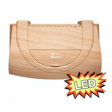 Osvětlení akvária LED Extra 2 x 4,3 W, BUK 40 x 25 cm