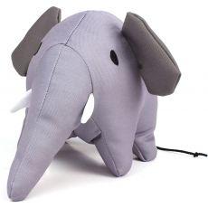 Hračka pro psa Beco Family – Estella slon, L
