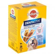 Pedigree Dentastix Daily Oral Care dentální pochoutky pro psy velkých plemen 28 ks (1080 g)