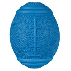 Rugby míč pro psy - 10 cm