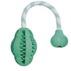 Dentální hračka pro psy mentolová