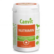 Canvit Nutrimin - doplňkové krmivo pro psy, 1000 g