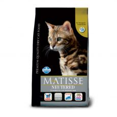 Farmina MATISSE cat Neutered 1,5 kg
