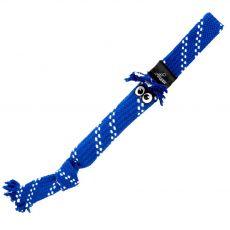 Hračka ROGZ Scrubz přetahovadlo modré 54 cm