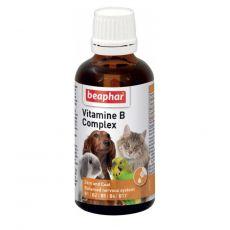 Kapky Beaphar Vitamín B Complex 50 ml