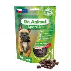 Dr.Animal SportLine jehně 100 g