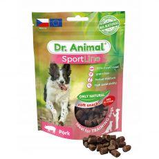Dr.Animal SportLine vepřové 100 g