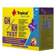TROPICAL GH/KH Test