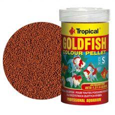 TROPICAL Goldfish Colour Pellet S 250 ml/110 g