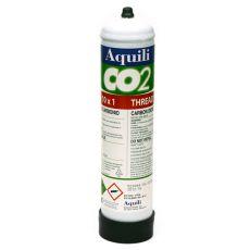 CO2 Láhev, 600g náplň - jednorázová