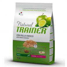 Trainer Natural Junior Maxi kuře 3 kg