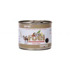Meat Love Fuel konzerva velbloud 200 g