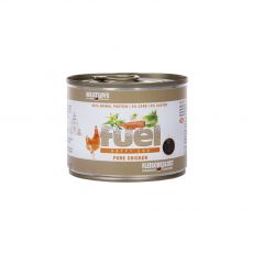 Meat Love Fuel konzerva kuře 200 g