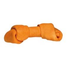Kost žvýkací zavázaná - oranžová 60 g