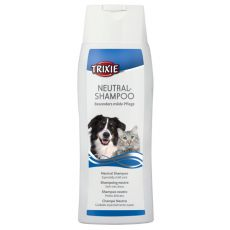 Šampon pro psy a kočky - Neutral - 250 ml