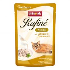 Animonda Rafiné Cat drůbež 100 g
