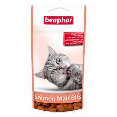 Beaphar Salmon Malt Bits 35 g