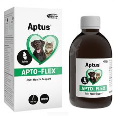 Aptus Apto-Flex sirup 200 ml