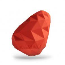 Hračka pro psy Ruffwear Gnawt-a-Cone červená