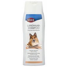 Šampon pro psy na dlouhou srst - 250 ml