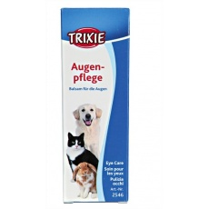 Oční kapky pro psy, kočky a hlodavce - 50 ml