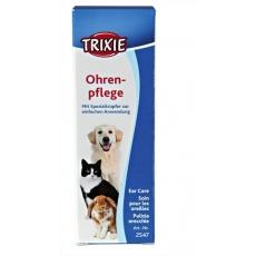 Ušní kapky pro psy, kočky a hlodavce - 50 ml