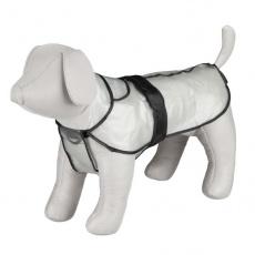 Pláštěnka pro psa - 55 cm