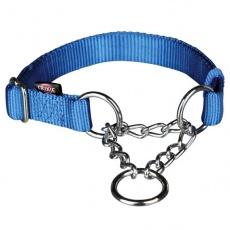 Polostahovák pro psa, modrý - L - XL, 45 - 70 cm