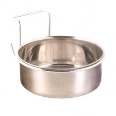 Miska pro ptáky s držákem - 300 ml