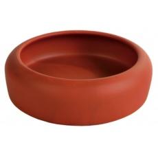 Miska pro králíka, psa a kočku, keramická - 500 ml