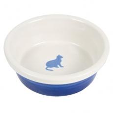 Miska pro kočku, keramická - 250 ml