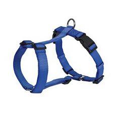 Postroj pro psy, modrý - XS - S, 30 - 40 cm