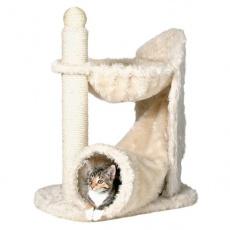 Škrabadlo pro kočku, tunel a pelech