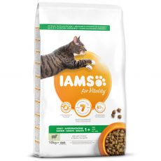 Iams Cat Adult Lamb 10 kg