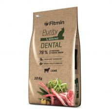 Fitmin Purity Cat Dental 10 kg