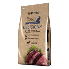 Fitmin Purity Cat Delicious 1,5 kg