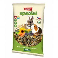 Darwin's Special krmivo pro morče a králíka 500 g