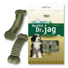Dr. Jag Bones dentální pochoutky 90 g/4 ks
