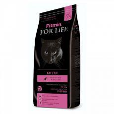 Fitmin Cat For Life Kitten 8 kg
