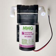 Booster pumpa pro Reverzní osmózu s 100 GPD membránou