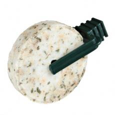 Solné kameny pro myši a křečky - s bylinkami, 2 ks, 60 g